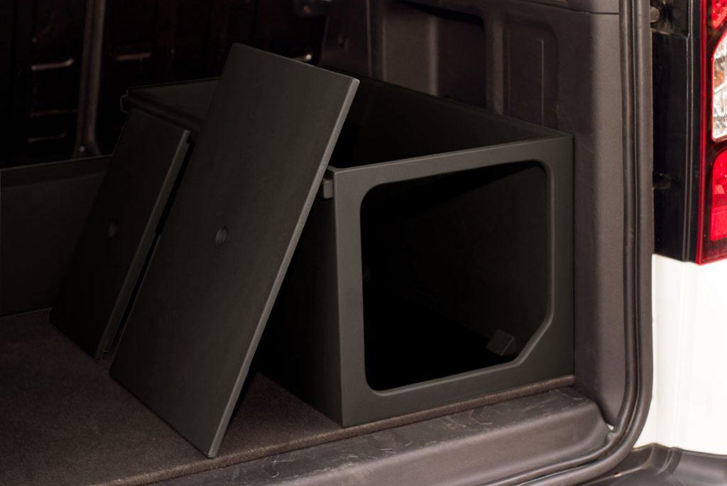 Furgomuebles muebles para furgonetas for Muebles para furgonetas